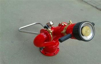 洒水车消防炮